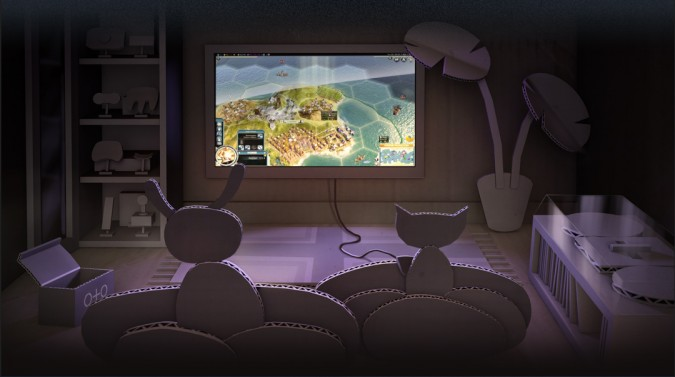 Steam Controller : Steam dans ton salon