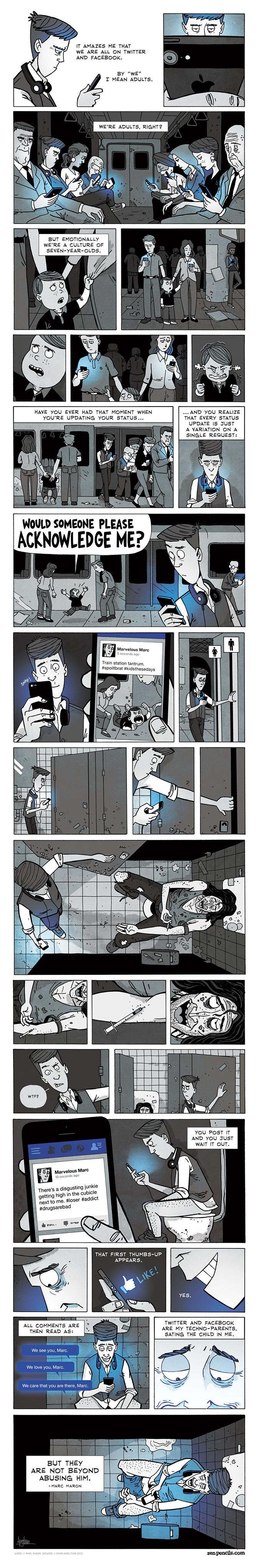 the-social-media-generation