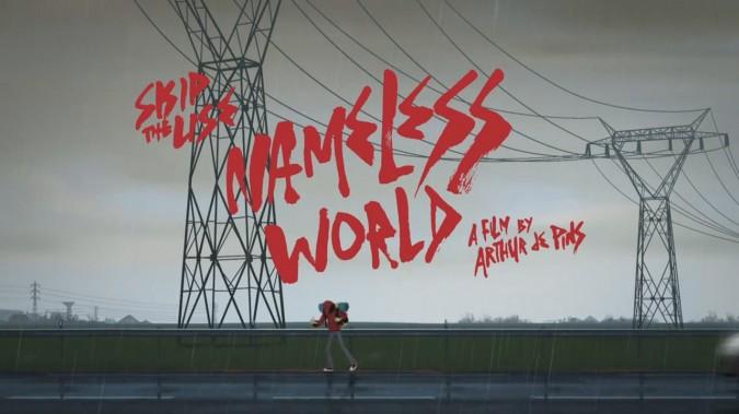 Skip the Use - Nameless World