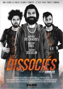 affiche-les-dissocies-suricate-golden-moustache