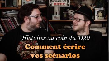 Histoire au coin du D20
