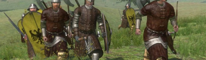 Image de Mount and Blade Warband