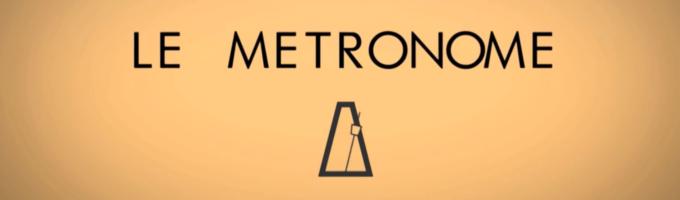 Image de l'article sur le court métrage le Métronome