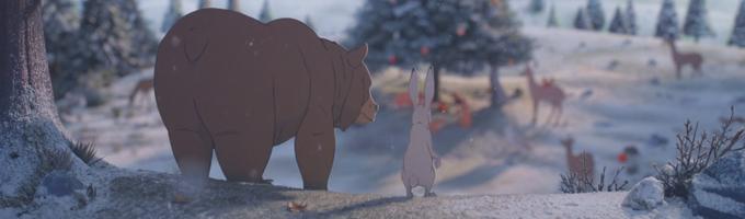The Bear & The Hale