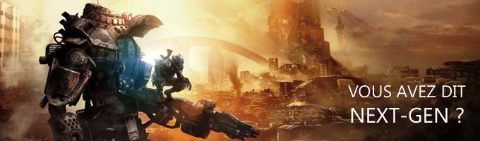 Titanfall Beta - Image à la une